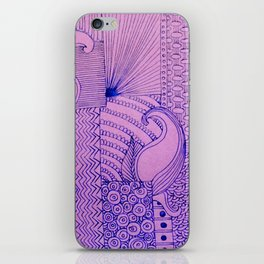 Different iPhone Skin