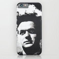 ERASER HEAD - DAVID LYNCH - CINEMA POSTER iPhone 6s Slim Case