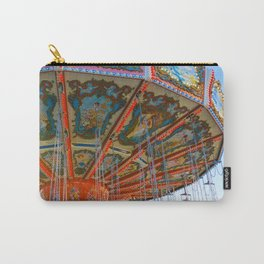 Amusement Carry-All Pouch