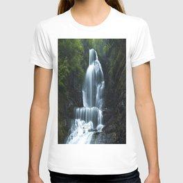 Waterfall Cascade T-shirt