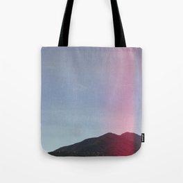 Pyrenees Mountains Tote Bag