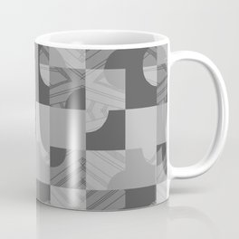 Grey Ninety Coffee Mug