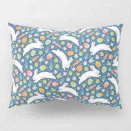 Easter Bunnies Pillow Sham