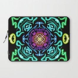 Neon Nirvana Laptop Sleeve