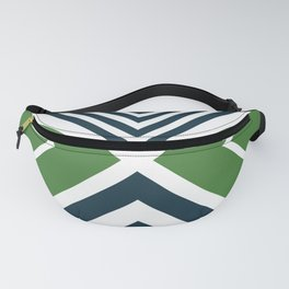 Nautical geometry 4 Fanny Pack