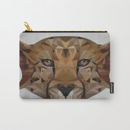Stare Down Carry-All Pouch