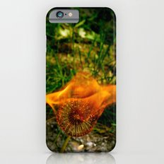 Light them on Fire! iPhone 6s Slim Case