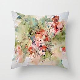 Any Way You Like Throw Pillow