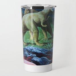Mesozoic Travel Mug