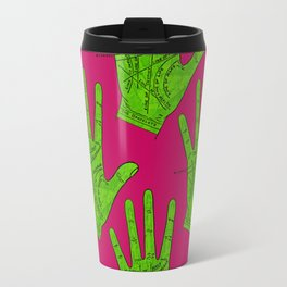Palmistry Travel Mug