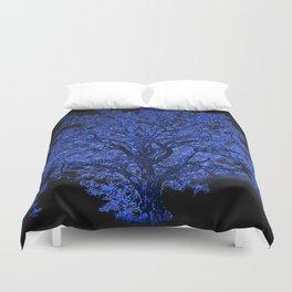 Blue Tree A182 Duvet Cover