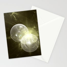 Nuclear Fusion Stationery Cards