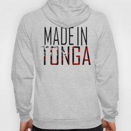 Made In Tonga Hoody