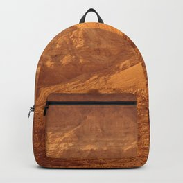 Mountain Texture Backpack