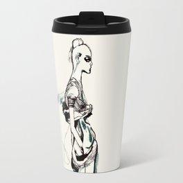 Fashion Shadow Travel Mug