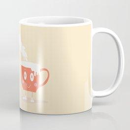 Milky Couple Coffee Mug