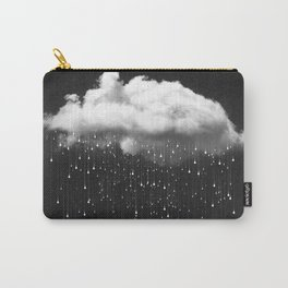 Let It Fall III Carry-All Pouch