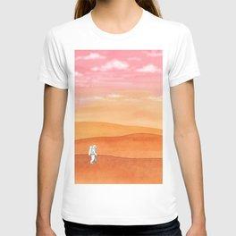 Olympus Mons T-shirt