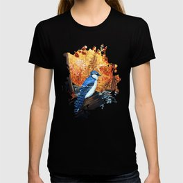 Blue Jay Life T-shirt