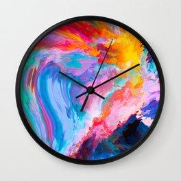 Nek Wall Clock