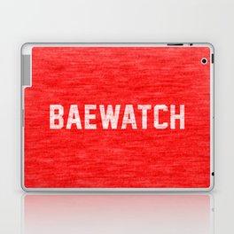 Baewatch Laptop & iPad Skin