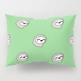 Sloth Party! Pillow Sham
