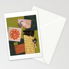 Feng Shui Mishap No. 20 Stationery Cards