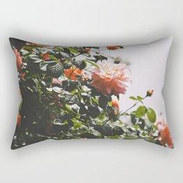 Field of Flowers 09 Rectangular Pillow