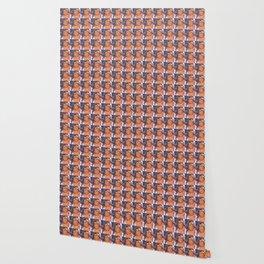 Blushing Butterfly Klip Wallpaper