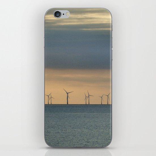 Off shore iPhone & iPod Skin