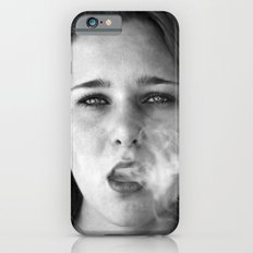 smoker and the thief  Slim Case iPhone 6s
