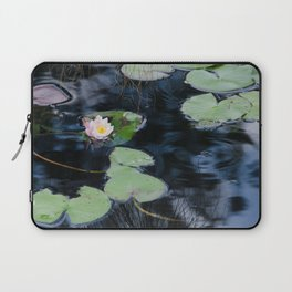 Soft Shade by Teresa Thompson Laptop Sleeve