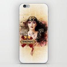 Morphine iPhone & iPod Skin