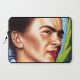 Frida Kahlo  Laptop Sleeve