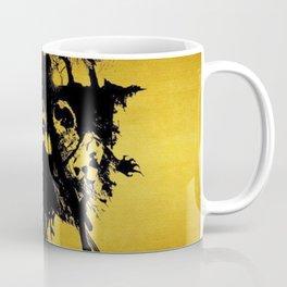 Dream catcher evil Coffee Mug
