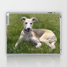 Lurcher  Laptop & iPad Skin
