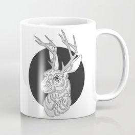 The Jackelope Coffee Mug