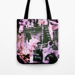 form Tote Bag