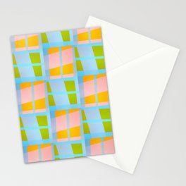 TRAVERSEE Stationery Cards