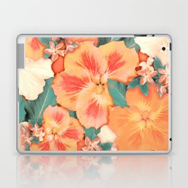 Aloha Orange Sherbet Laptop & iPad Skin