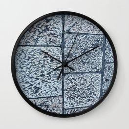 Magic stone Wall Clock