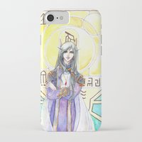 warcraft iPhone & iPod Cases featuring Ancient by paramonos