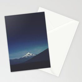 Mount Jefferson Stationery Cards
