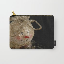 Miss, Snow Carry-All Pouch