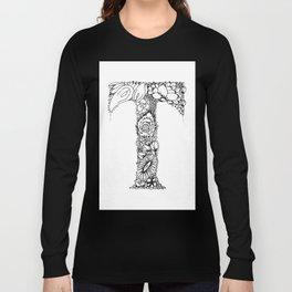 T Long Sleeve T-shirt
