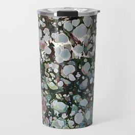 Aqua Moss Travel Mug