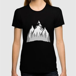 MTB Superman T-shirt