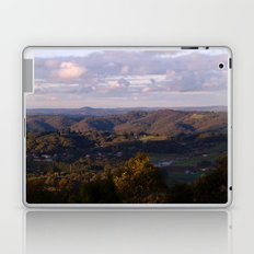 View from Mt Lofty Laptop & iPad Skin