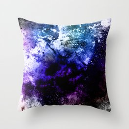 θ Pyx Throw Pillow