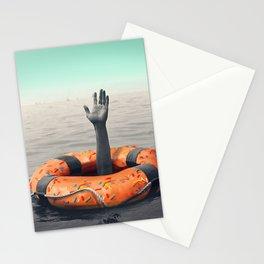 Lifedonut 2 Stationery Cards
